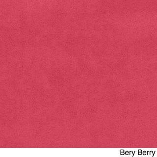 Blazing Needles 48-inch Microsuede Papasan Cushion