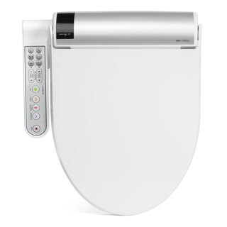 Bliss BB-1700 Bidet Toilet Seat