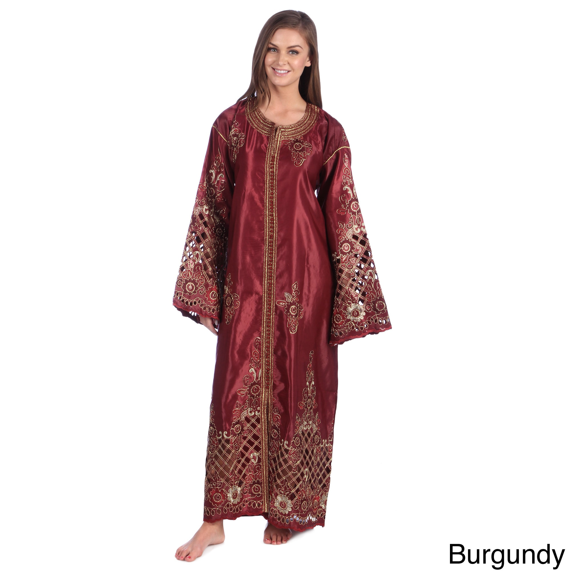 5570b3731e Buy Handmade Pajamas & Robes Online at Overstock | Our Best Intimates Deals