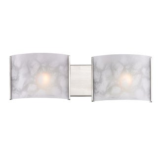 Z-Lite 2-light Vanity Light