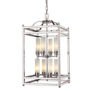 Z-Lite 8-light Pendant
