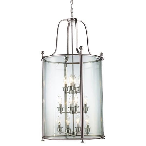 Avery Home Lighting 12-light Pendant