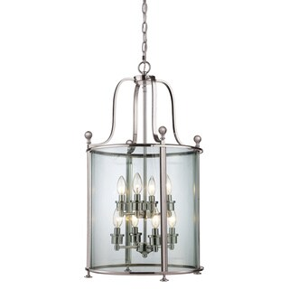 Avery Home Lighting 8-light Pendant