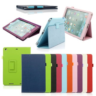 Gearonic  Magnetic PU Leather Stand Case Cover For Apple iPad 5 Air