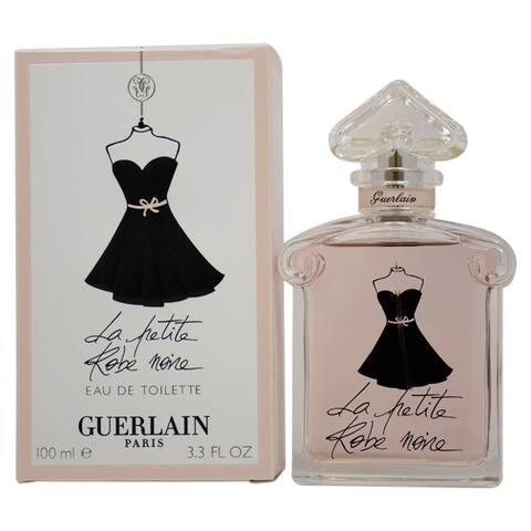 Guerlain La Petite Robe Noire Women's 3.3-ounce Eau de Toilette Spray