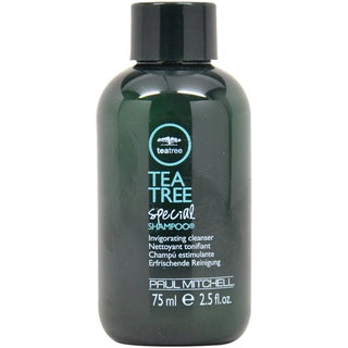 Paul Mitchell Tee Tree Special 2.5-ounce Shampoo