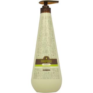 Natural Macadamia Oil Straightwear Purify 33.8-ounce Shampoo