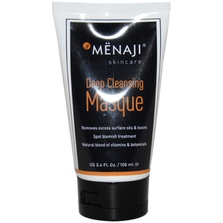 Menaji Deep Cleansing Men's 3.4-ounce Masque