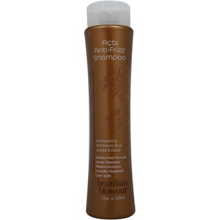 Brazilian Blowout Acai Anti Frizz 12-ounce Shampoo