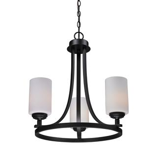 Z-Lite 3-light Chandelier