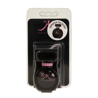 Kim Kardashian Women's 0.25-ounce Eau de Toilette Mini