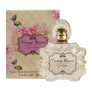 Jessica Simpson Vintage Bloom Women's 1-ounce Eau de Parfum Spray