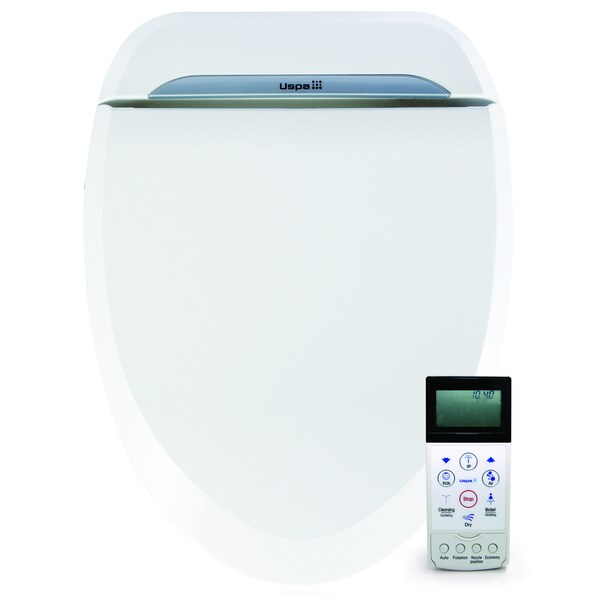 USPA6800 Smart Toilet Seat with Bidet