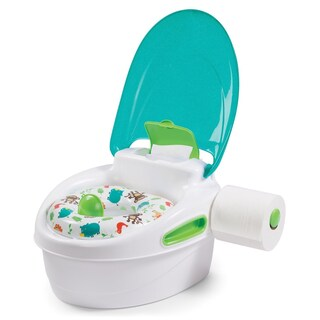 Summer Infant Step-by-Step Potty (2 options available)