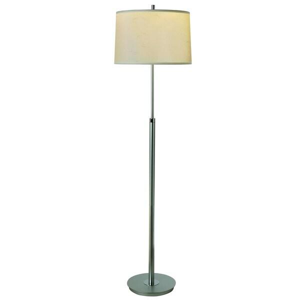 Cirrus floor lamp free shipping today overstockcom for Cirrus bronze floor lamp