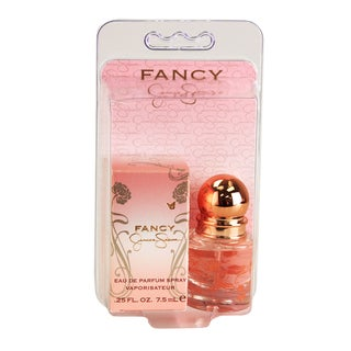 Jessica Simpson Fancy Women's 0.25-ounce Eau de Parfum Spray