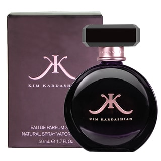 Kim Kardashian Women's 1.7-ounce Eau de Parfum Spray