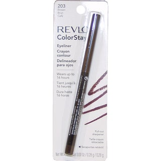 Revlon ColorStay #203 Brown Eyeliner Pencil
