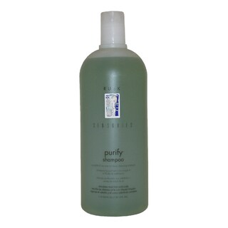 Rusk Sensories Purify Cucurbita & Tea Tree Oil 33.8-ounce Shampoo