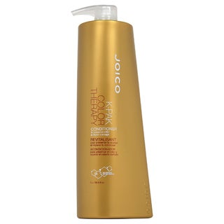 Joico K-Pak Color Therapy 33.8-ounce Conditioner