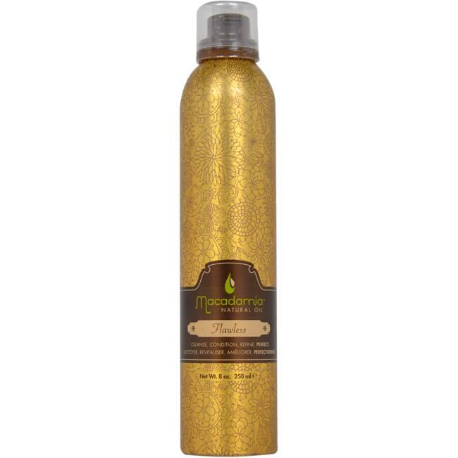 Macadamia Oil Natural Oil Flawless 8-ounce Hair Spray