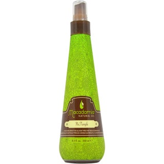Macadamia Oil Natural Oil No Tangle 8.5-ounce Styler
