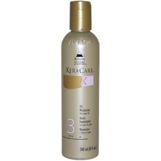 Avlon KeraCare With Jojoba Oil 8-ounce Oil Moisturizer