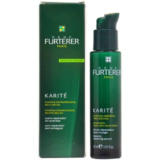 Rene Furterer Karite Leave-In Repairing 1.01-ounce Serum