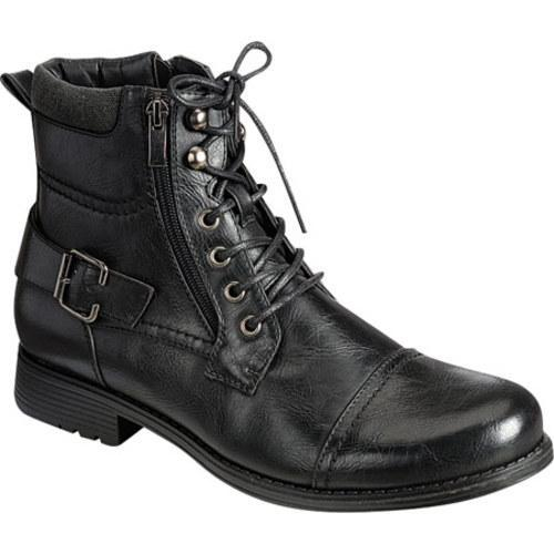 Men's Arider Bull-01 Black