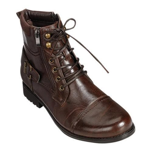 Men's Arider Bull-01 Brown