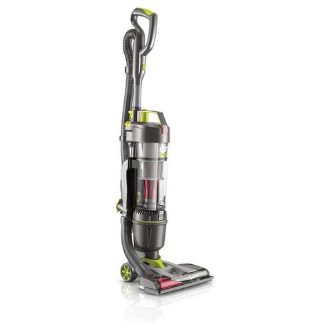 Hoover UH72400 Windtunnel Air Steerable Bagless Upright Vacuum