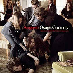 Original Soundtrack - August: Osage County
