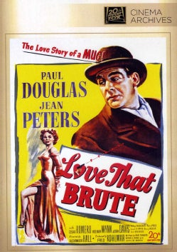 Love That Brute (DVD)