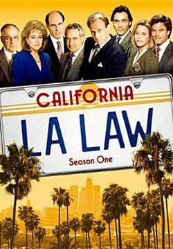 L.A. Law: Season One (DVD)