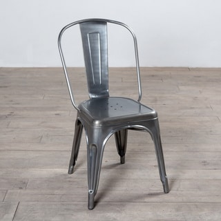 Handmade Iconic Bistro Chair (India)