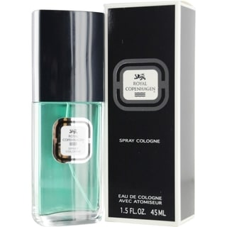 Royal Copenhagen Signature Men's 1.5-ounce Cologne Spray