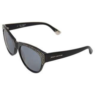 Juicy Couture Women's Juicy 512/S 0807 Black/Grey 56/19/135 mm Sunglasses