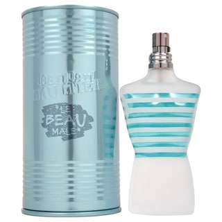 Jean Paul Gaultier Le Beau Male Men's 4.2-ounce Eau de Toilette Spray