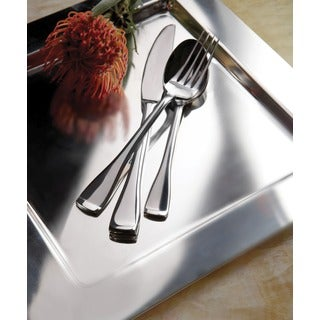 Oneida Surge Stainless Steel 45-piece Flatware Set (Service for 8)