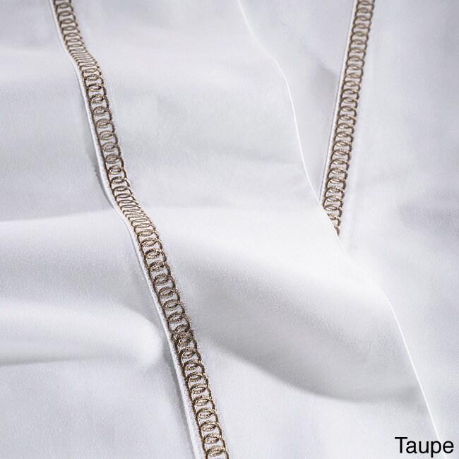 Westport Links Embroidered Long Staple Cotton Sateen 300 ...