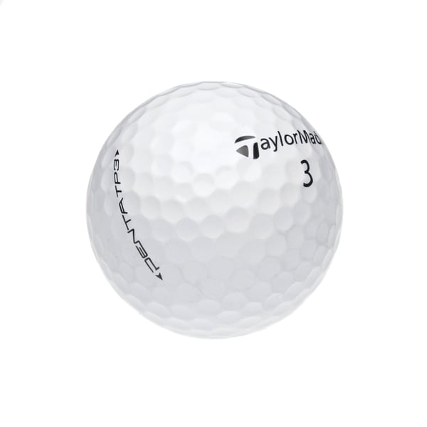 TaylorMade Penta TP3 (Pack of 24)
