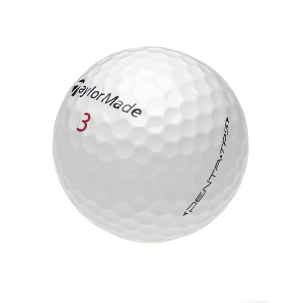 Taylormade Penta TP5 (Pack of 24)