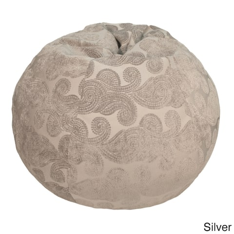 Extra Large Morocco Patterned Bean Bag