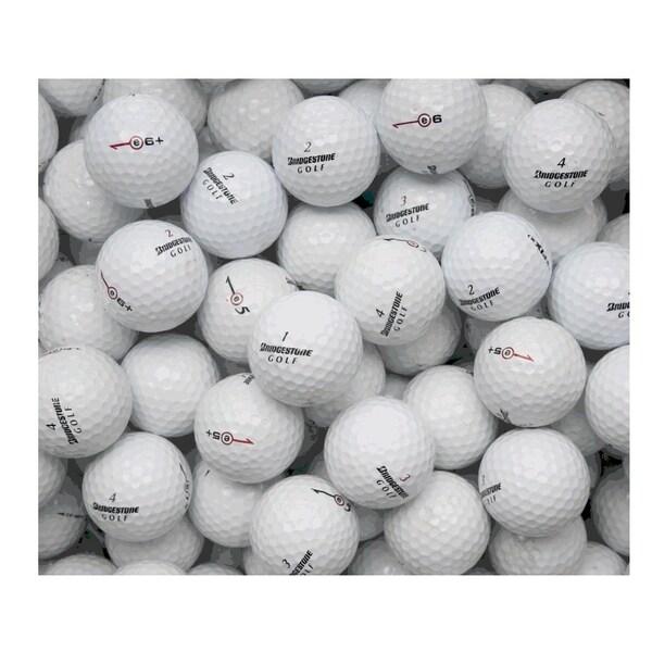 Bridgestone Mix Golf Balls (Pack of 36)