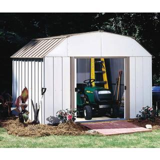 Arrow Lexington 10 x 8-foot Storage Shed