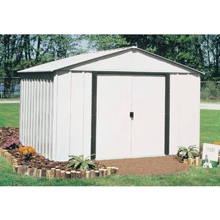 Arrow Arlington 12 x 10 Steel Storage Shed