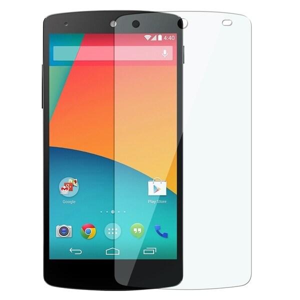 INSTEN Screen Protector for LG Nexus 5 E980