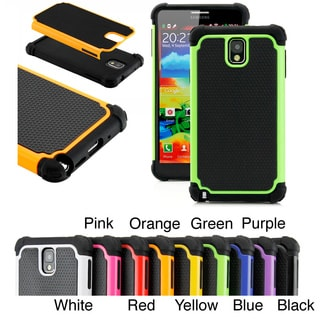 Gearonic Dual Layer Rugged Case for Samsung Galaxy Note 3 III