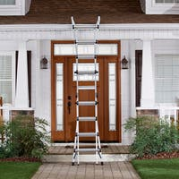 Cosco World's Greatest 17-foot Multi-position Ladder