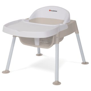 Foundations 7-inch Secure Sitter High Chair